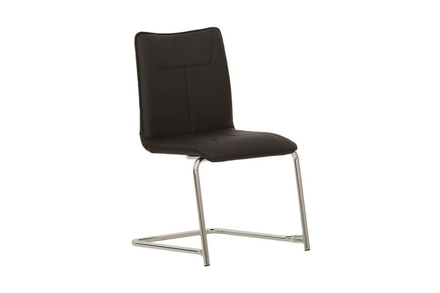 Компьютерное кресло NOWYSTYL DESILVA CHROME (BOX-4) ECO
