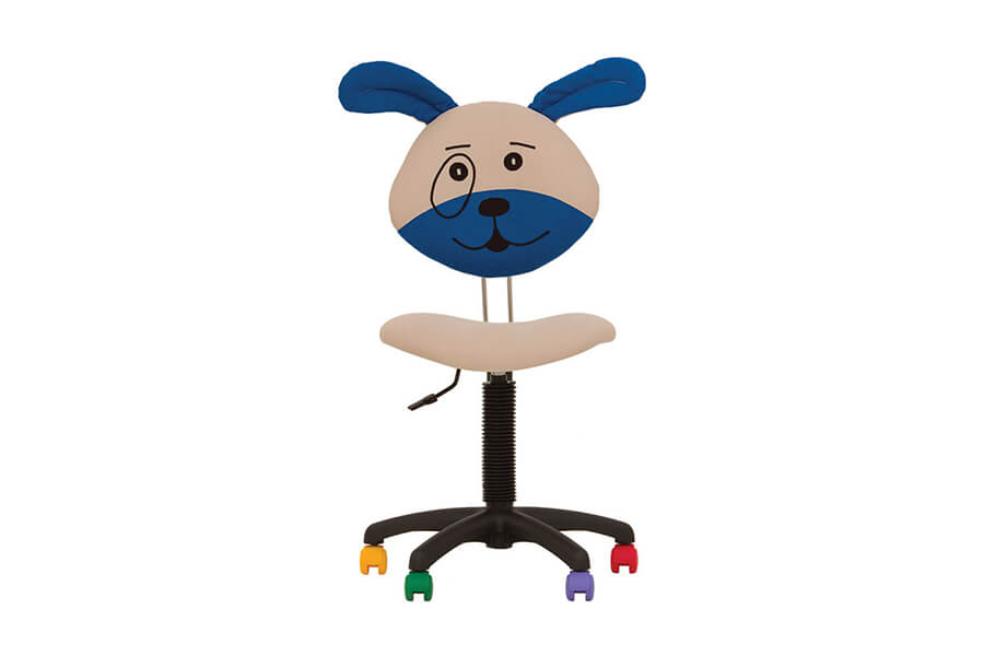 Детское кресло NOWYSTYL DOG GTS PL55