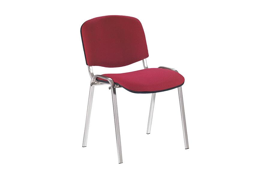 Компьютерное кресло NOWYSTYL ISO CHROME C
