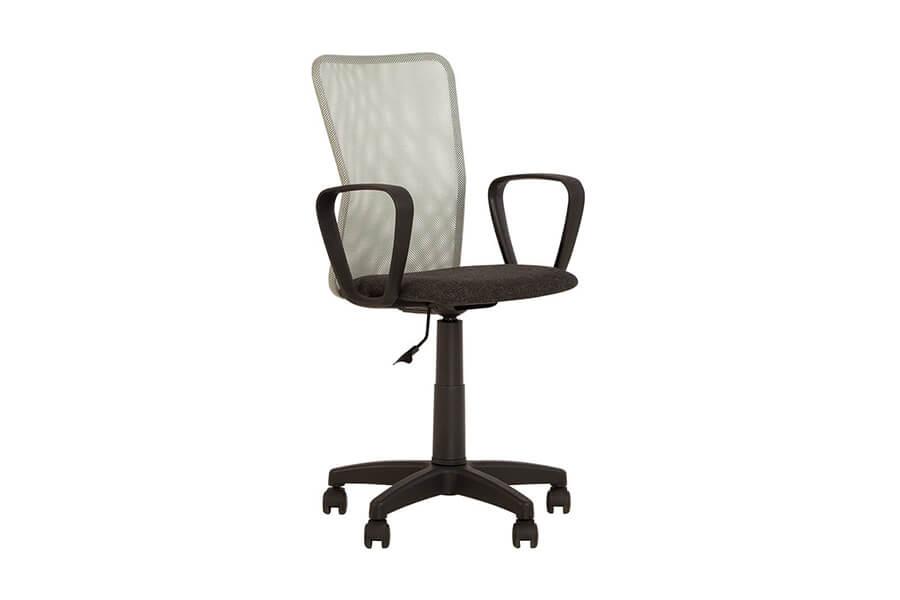 Детское компьютерное кресло NOWYSTYL JUNIOR GTP PL55 ZT