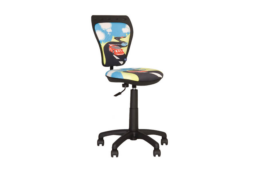Детское кресло NOWYSTYL MINISTYLE GTS PL55 FN