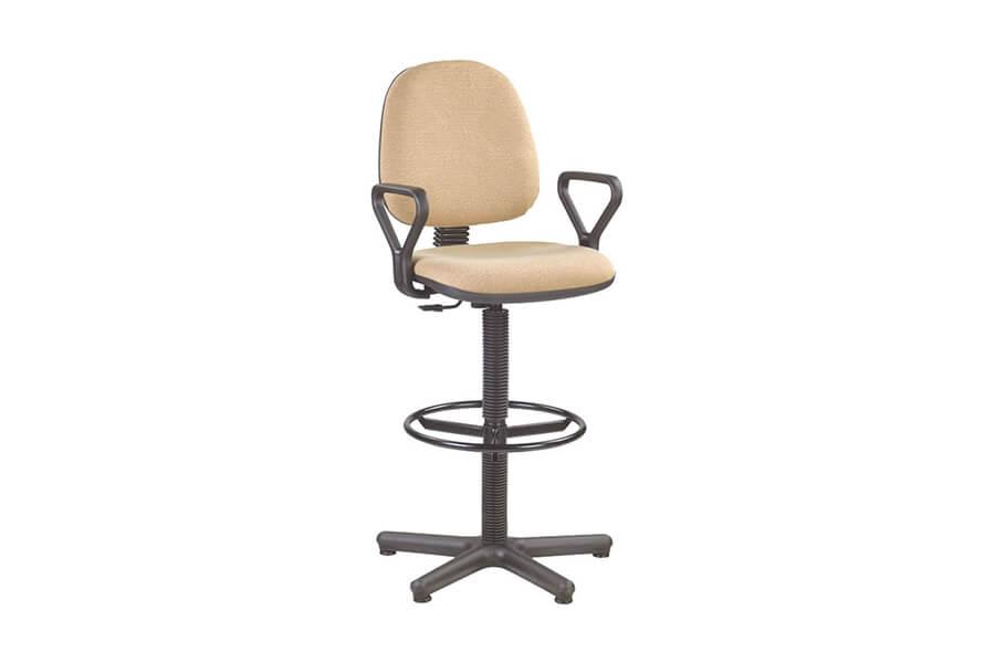 Офисное кресло NOWYSTYL REGAL GTS RING BASE PM60 STOPKI C