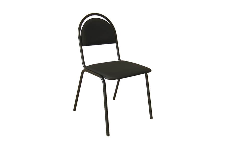 Компьютерный стул NOWYSTYL SEVEN BLACK V