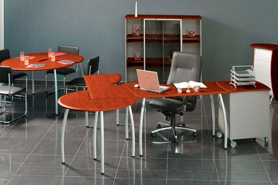 ФОРМА - офисная мебель
