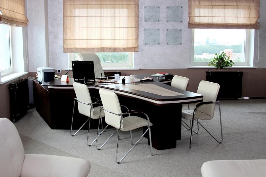 ИНТЕЛЛЕКТА - офисная мебель