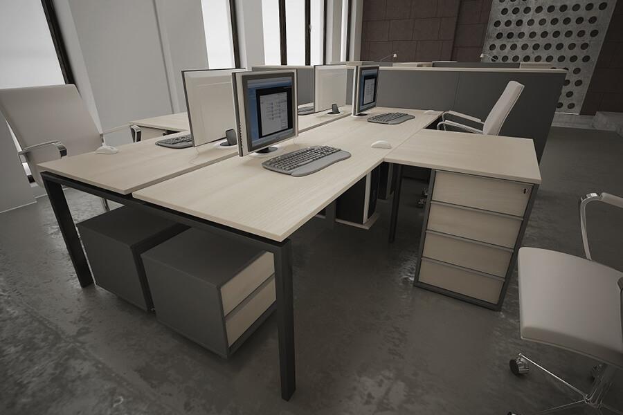 ТИТАН - офисная мебель