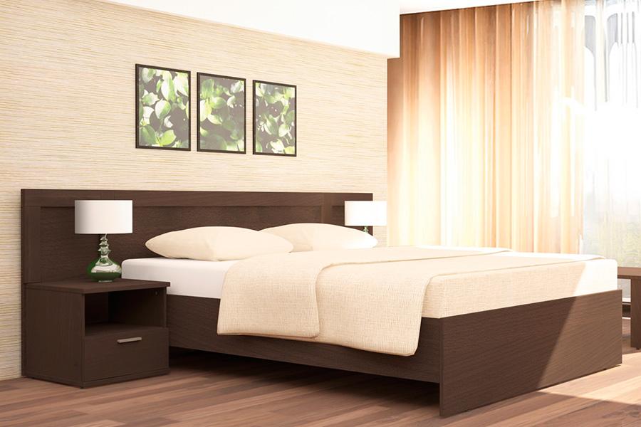 №mer - мебель для гостиниц