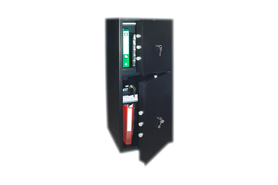 Мебельный взломостойкий сейф НТ 110К