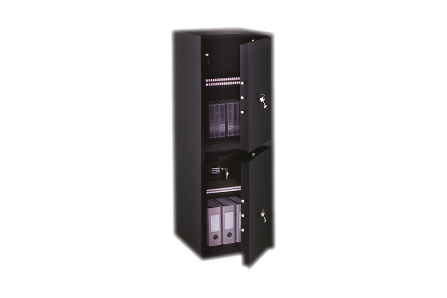 Мебельный взломостойкий сейф НТ 122К