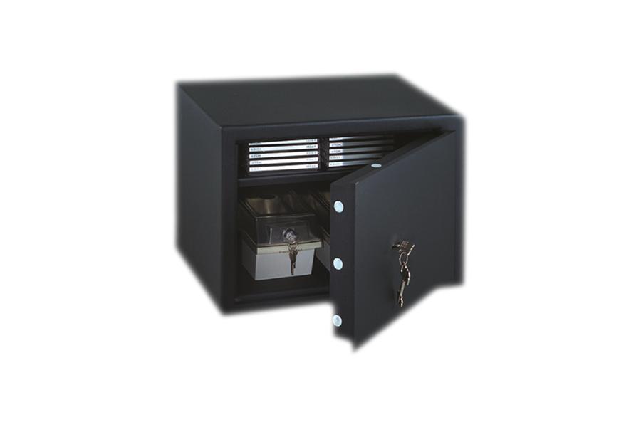 Мебельный взломостойкий сейф НТ 24K