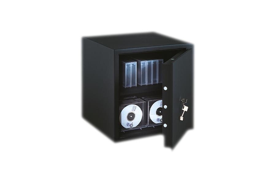 Мебельный взломостойкий сейф НТ 39К