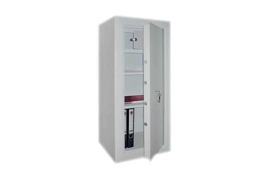 Мебельный взломостойкий сейф КС 110Т-4