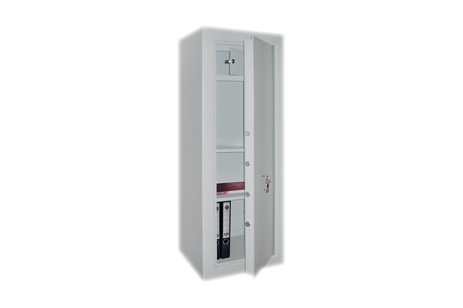 Мебельный взломостойкий сейф КС 130Т-4