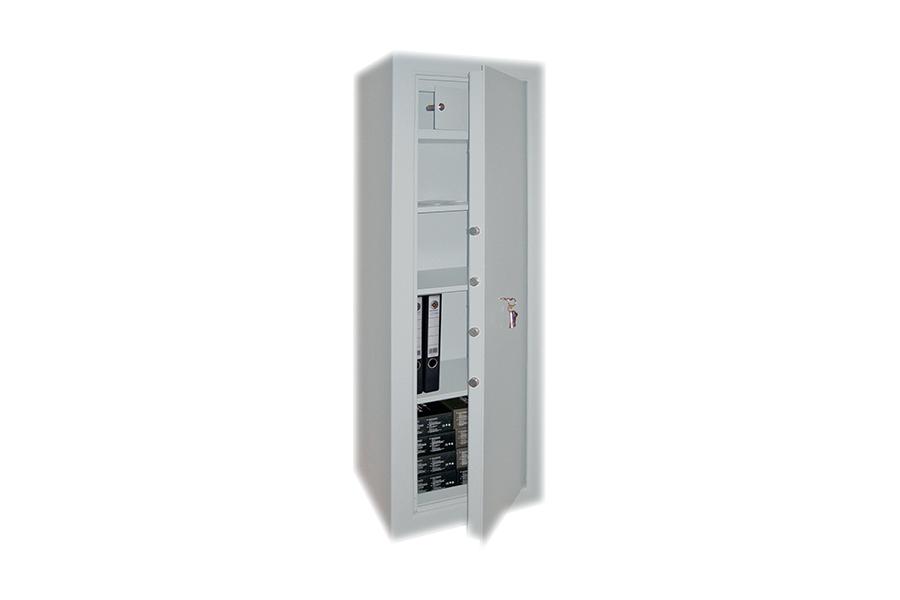 Мебельный взломостойкий сейф КС 150Т-4