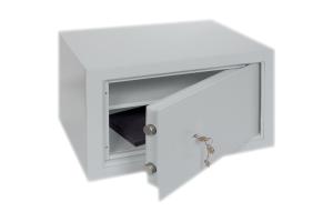 Мебельный взломостойкий сейф КС 33-4