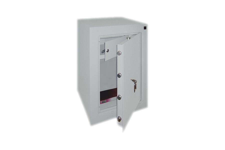 Мебельный взломостойкий сейф КС 70Т-4