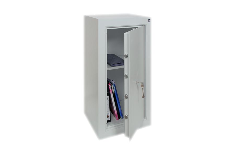 Мебельный взломостойкий сейф КС 90-4