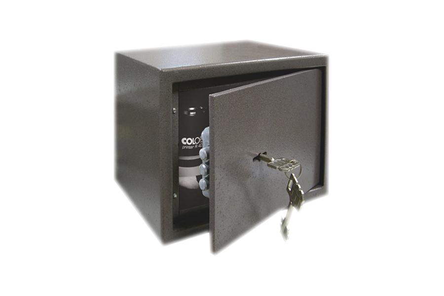 Мебельный взломостойкий сейф МС 16