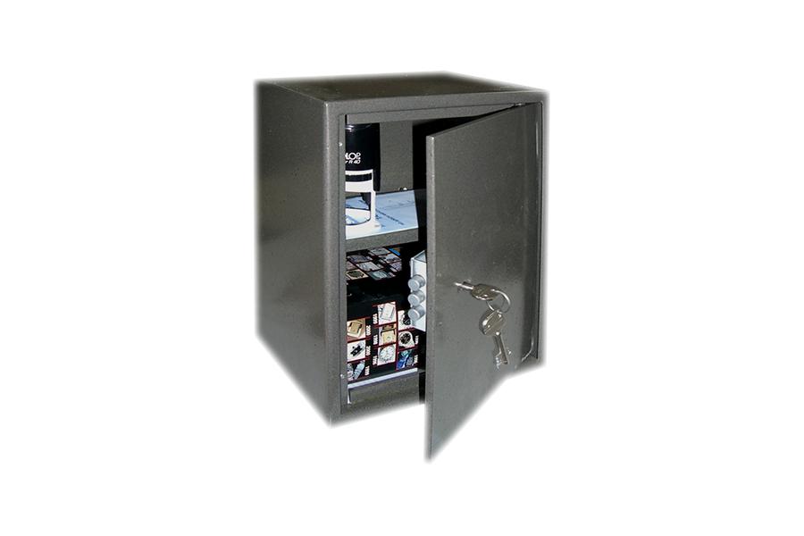 Мебельный взломостойкий сейф МС 30