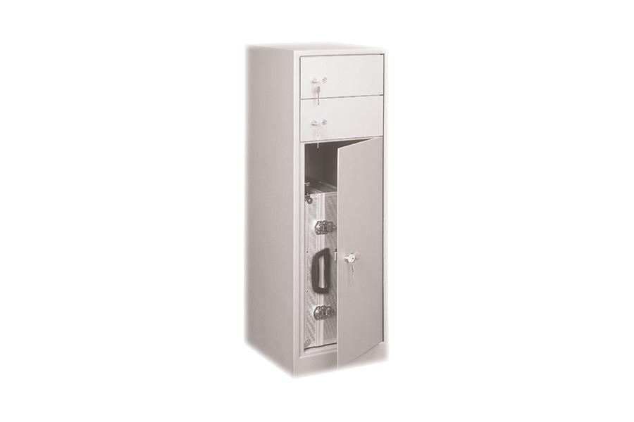 Депозитный модульный банковский сейф МД3