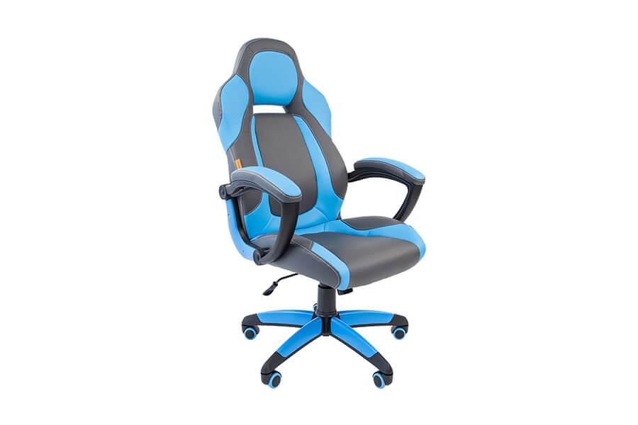 Компьютерное кресло CHAIRMAN GAME 20