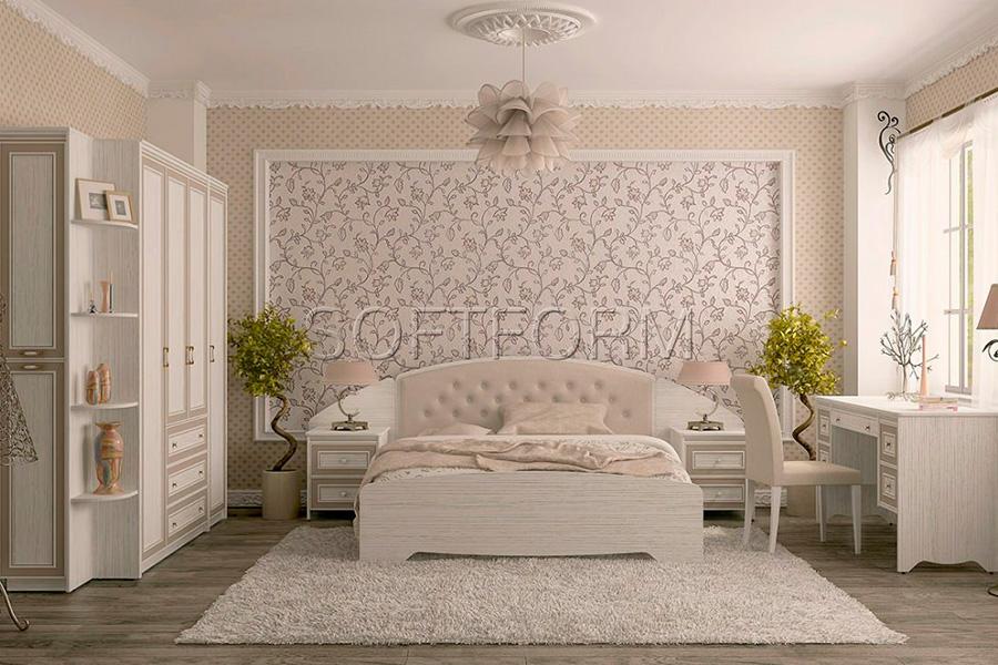 СТРЕКОЗА - мебель для спальни