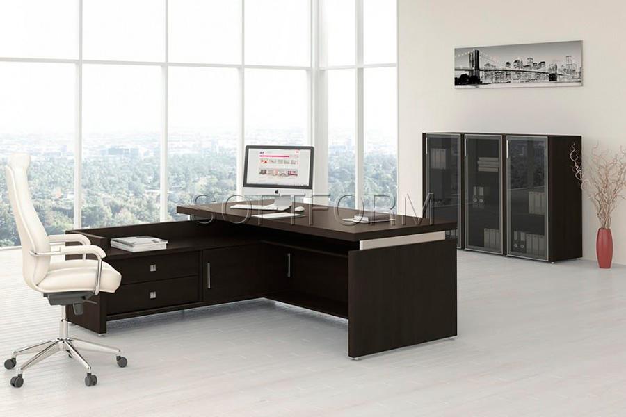 СОРЕНТО - серия офисной мебели
