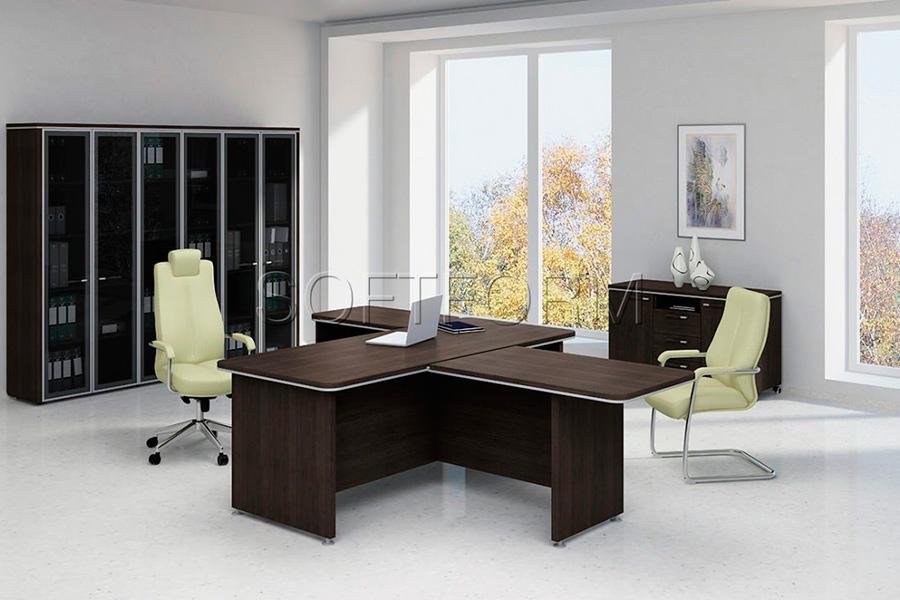 ВЕЛЬС - серия офисной мебели