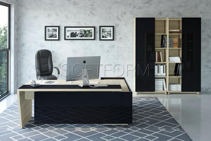 ТРЕВИКС - серия офисной мебели