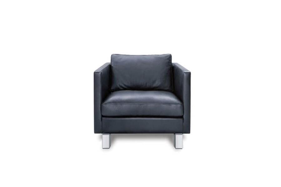 ДЕЛЬТА-1 - офисный диван