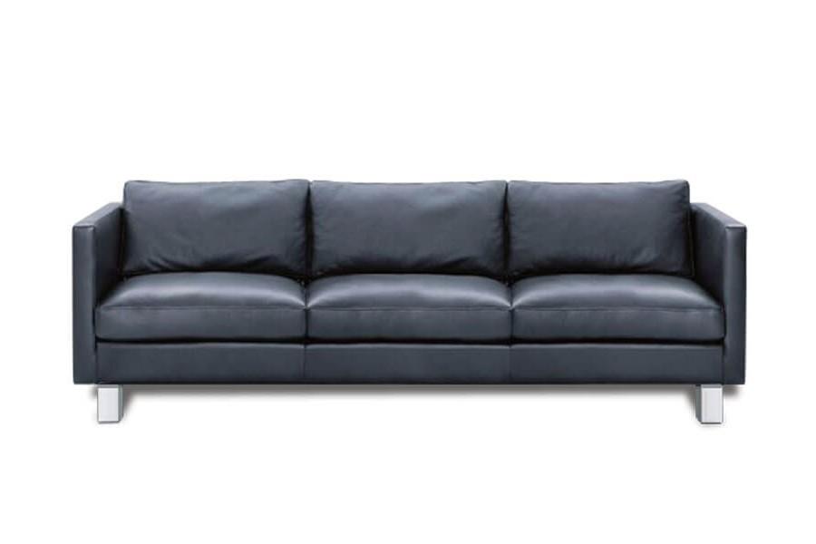 ДЕЛЬТА-3 - офисный диван